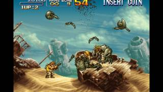 Metal Slug 3 for PC (test)