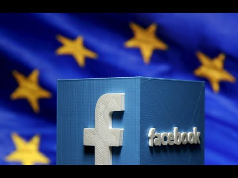 EU to install sweeping changes to online privacy rules