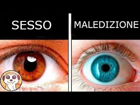 Colore degli occhi ecco cosa rivela sulla tua - Colore degli occhi diversi ...