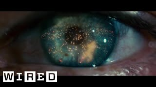 Blade Runner 2049 Director Denis Villeneuve On Seeing The Original For The First Time | WIRED