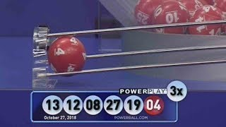 1 od 2 winning Powerball tickets sold in Harlem