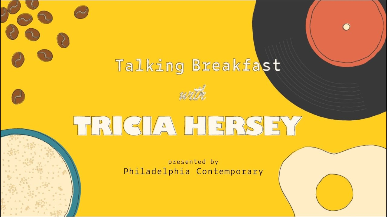 Talking Breakfast with Tricia Hersey