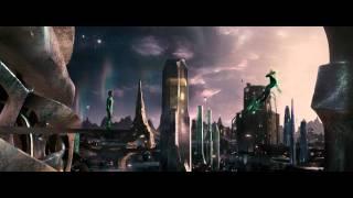 Green Lantern - Trailer #1 - 1080p