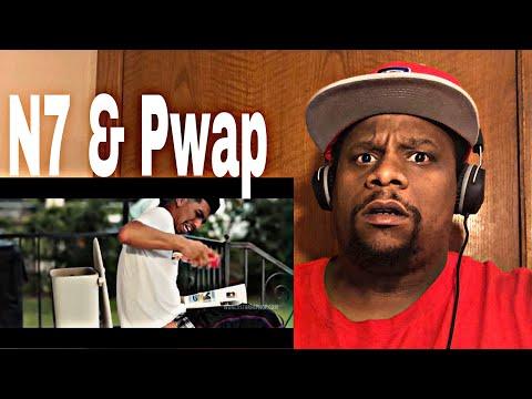 N7 & Pwap - No Hook (Official Video) Reaction