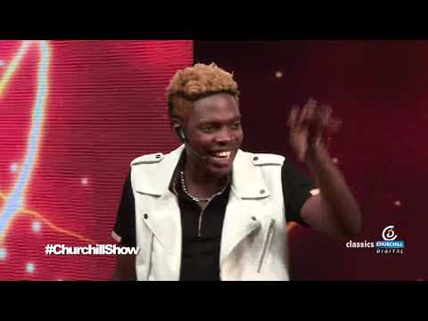 Fred Omondi - I Cannot Date A Luo Lady