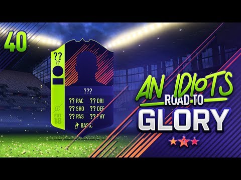 MAKING A RISKY SIGNING!!! AN ID**TS ROAD TO GLORY!!! Episode 40