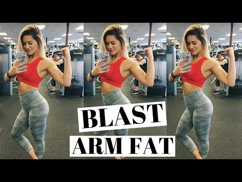Complete ARM WORKOUT | Blast Fat & Add Muscle