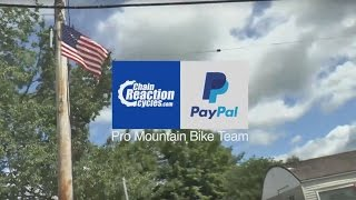 Team Chain Reaction Cycles PayPal - #OnTheHunt - Round 6, Windham 2015