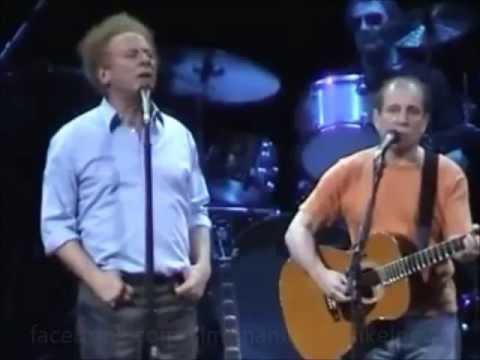 Simon & Garfunkel - The Boxer - Live (Miami, 12/17/2003)