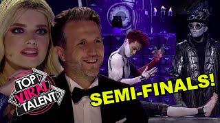 INCREDIBLE GOT TALENT SEMI-FINALS 2021!