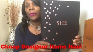 Cheap Items At Home Goods Haul
