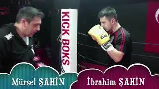 Gambar cover Üsküdar Kick boks dünyası Mürsel ŞAHİN