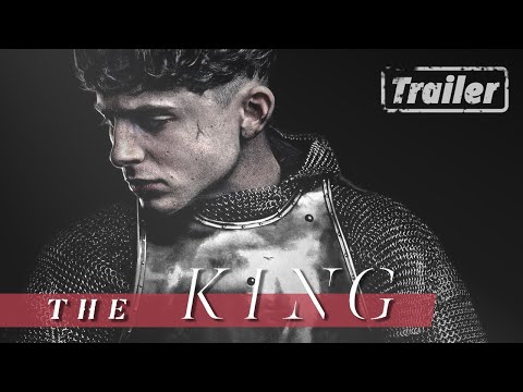 「最新电影」国王.2019   The King 预告片