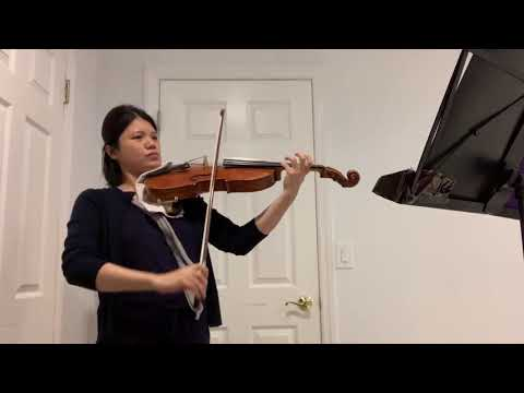 Viola Orchestra Excerpts Challenge #1 R. Strauss Don Juan from YouTube · Duration:  1 minutes 16 seconds