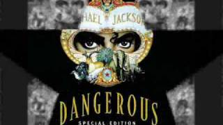 Why You Wanna Trip On Me - Dangerous HQ - Michael Jackson