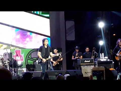 Kla Project - Tentang kita, Live festival 90's PRJ Kemayoran 2017