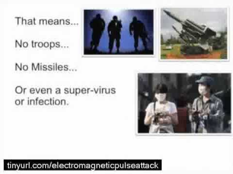 Cheapest EMP Protection You Will Find Against Solar Flares Atmospheric Nuclear Detonation!