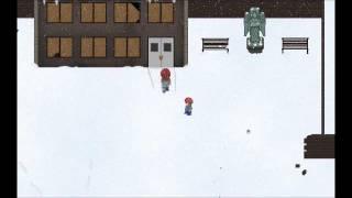Richard & Alice developer commentary trailer