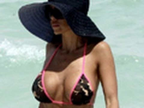Play Mate Shauna Sand bares in public from YouTube · Duration:  1 minutes 44 seconds
