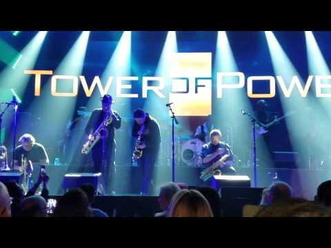 Tower Of Power Encore Performance 03/05/2017