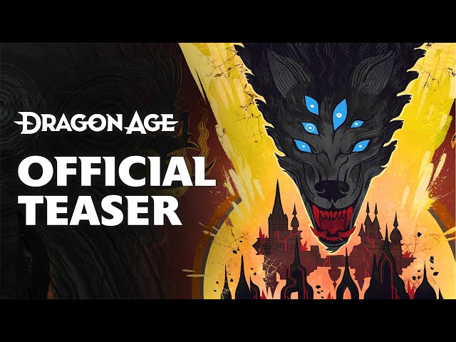 Dragon Age (2021) (видео)