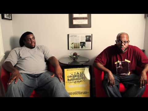 "Da Beatminerz Discuss Pete Rock & Smif-N-Wessun Album ""Monumental"""
