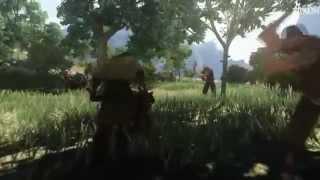 Видео обзор онлайн игры Black Desert Online