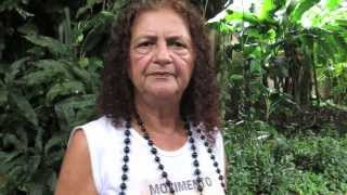 Voices of Xingu - Antônia Melo da Silva