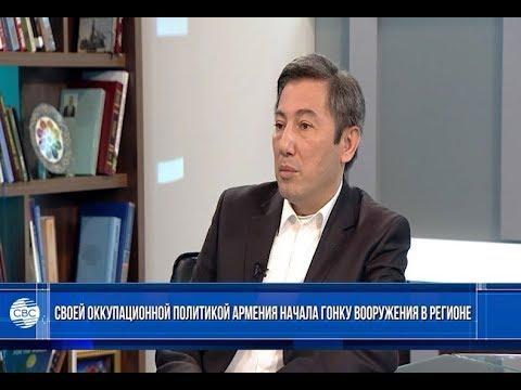 Заявления Армении раздражают Израиль: Без ответа они не останутся. Баку готовится к худшему варианту