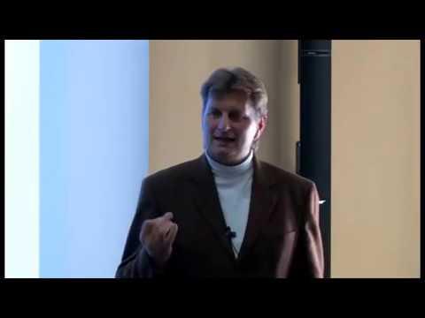 Wer oder was ist die BRD - Vortrag von Andreas Clauss