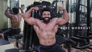 Best Workout | Panghal