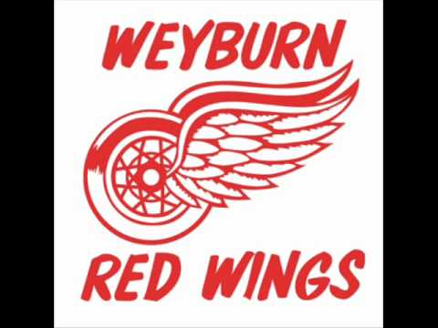 Weyburn Red Wings Goal Horn.wmv