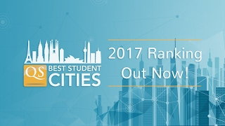 QS Best Student Cities 2017: The Top 10 Best Cities for Students thumbnail