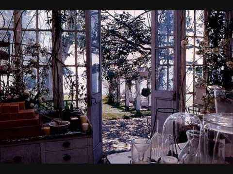 Practical Magic House And Interiors