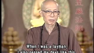 How to fill the void in our hearts(GDD-534, Master Sheng-Yen)