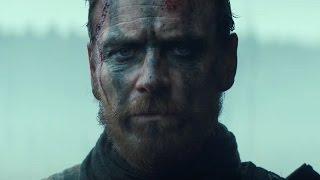Mark Kermode reviews Macbeth