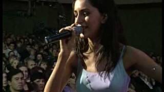 Скачать Зара Zara Когда цвели сады Live 2003 HQ