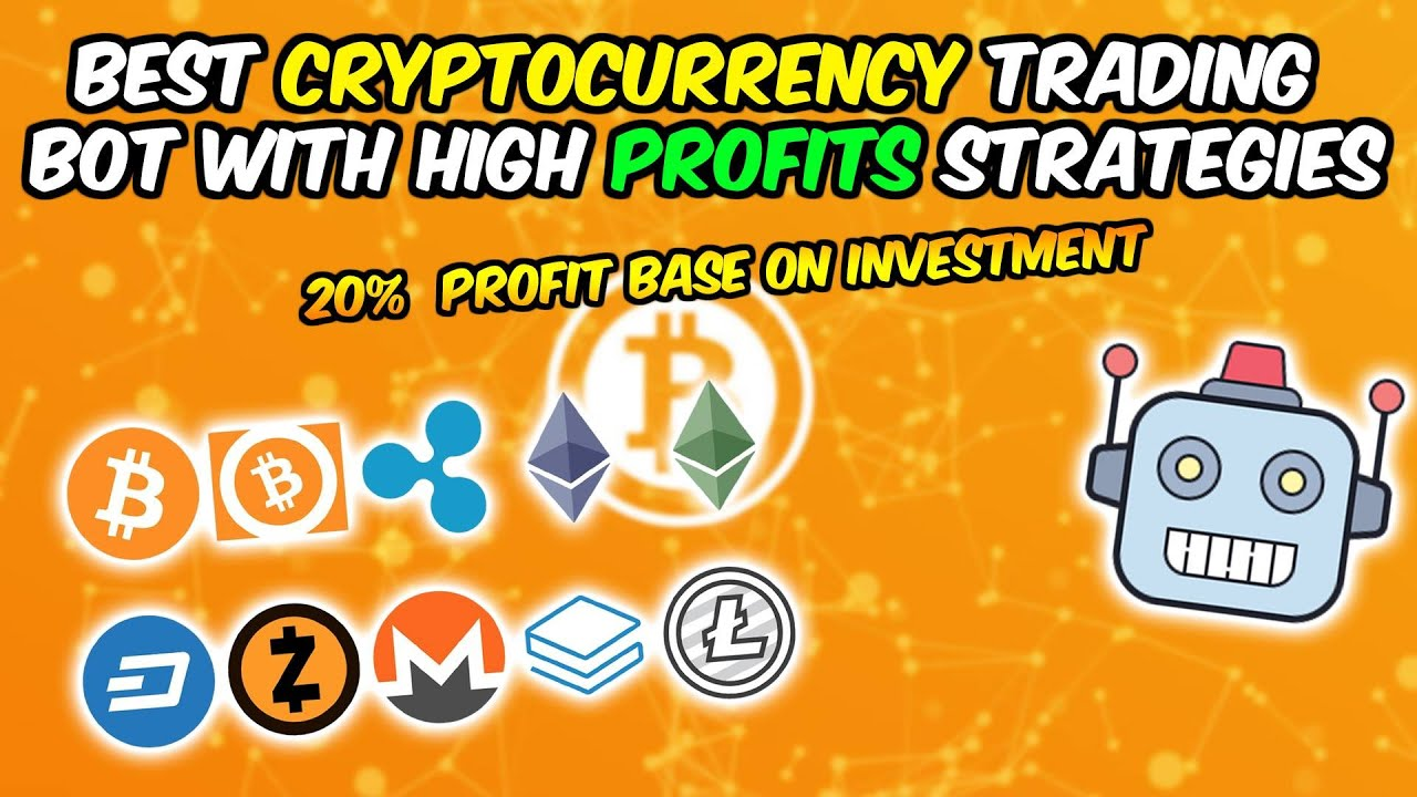 high profit cryptocurrency to buy