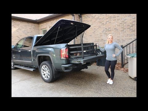 5 MUST HAVE Accessories for your GMC Denali Sierra Pick Up!