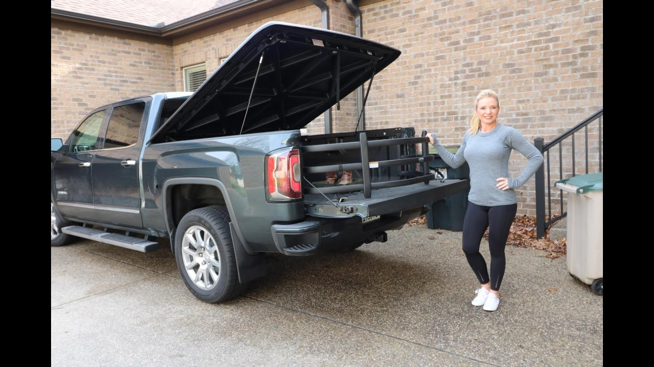 5 Must Have Accessories For Your Gmc Denali Sierra Pick Up