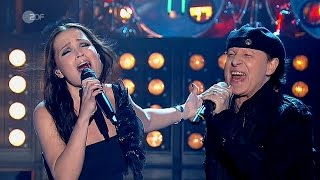 Tarja & Scorpions - The Good Die Young Live (2010)
