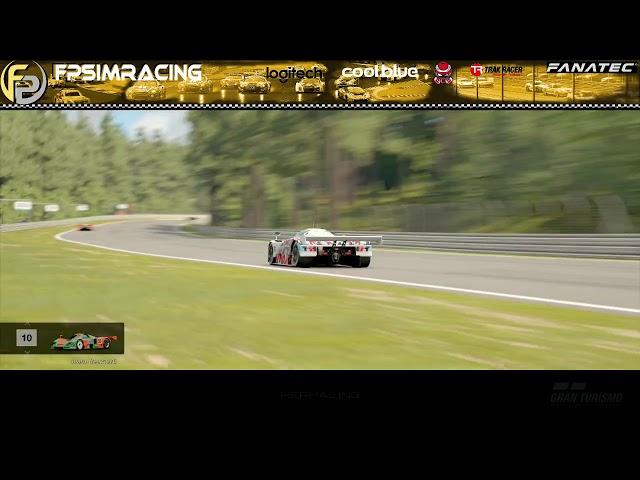 Livestream FP SimRacing test 4k Uitzending