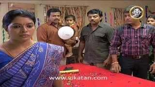Thirumathi Selvam Episode 1358, 20/03/13