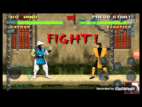 Download Mortal Kombat 2 Para Android