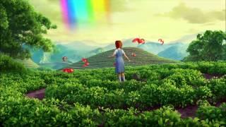 Оз: Возвращение в Изумрудный Город - Трейлер (дублированный) 720p