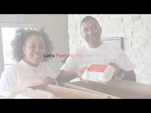 Feed the Need Video