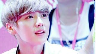 HunHan - Im sorry, i love you
