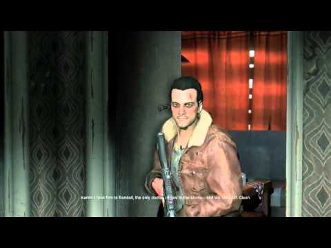 Cease and Desist Quest Walkthrough in Dying Light