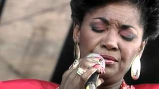 Nancy Wilson - Guess Who I Saw Today - 8/15/1987 - Newport Jazz Festival (Official)
