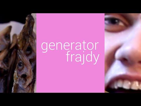 Smakołyki z Ukrainy - Generator Frajdy
